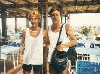 Dott giancarlo gemelli specialista in ortopedia e - Gemelli diversi foto ricordo ...